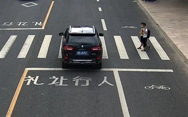 新昌老司机这些路段犯了错,被交警实名曝光!有你吗?