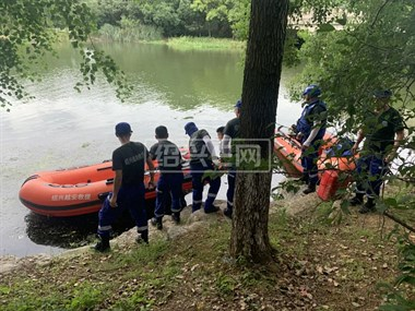 突发!绍兴一22岁男子溺水身亡!
