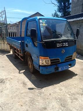 【转卖】小型货车