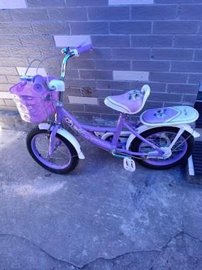 【转卖】儿童自行车