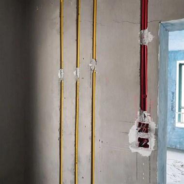 在景德镇装修,在地面上的电线必须要点对点改吗?