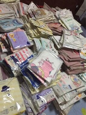 【转卖】1~7周幼儿纯棉短袖