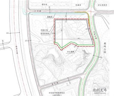 衢州一新小学选址公示!有36个班,你家或变学区房