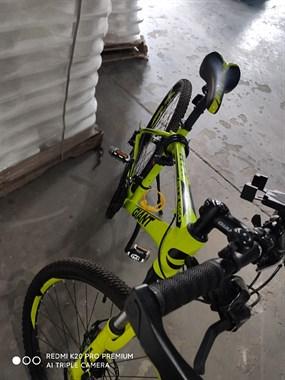 【转卖】捷安特山地车自行车atx660