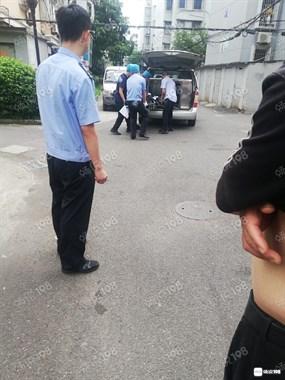 警方通报!定海命案告破!在桃花寨找到尸体系犯罪嫌疑人