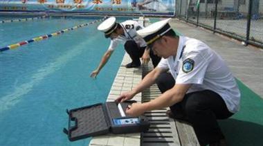 衢州6大辖区泳池抽检,13家不合格!有你常去的吗?