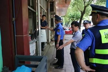 新昌正在严查这事!1200多家店被责令整改,多户立案处罚