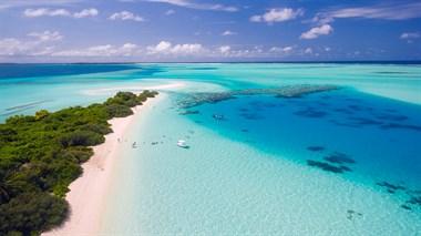 迈阿密去不了,三亚太热,厦门人多,假期到北海刚刚好!