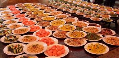 绍兴婚宴生日宴家宴私宴酒席一条龙服务