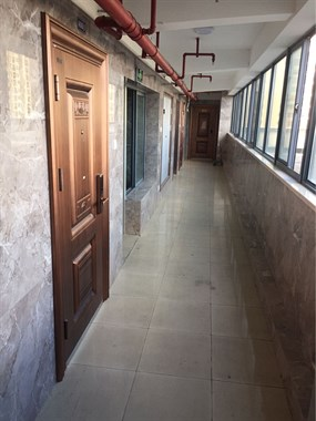 租房,之江国际公寓  111平方