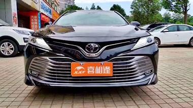 【转卖】丰田0首付分期购车
