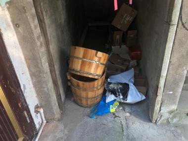 衢州一足浴店竟做卖淫生意!7人被抓现行,老板娘也在内