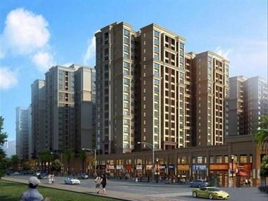 宜兴御景豪庭洋房户型怎么样?二期住宅是怎么规划的?