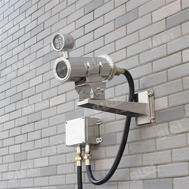 你了解防爆摄像机吗?这些点你都知道嘛(下)
