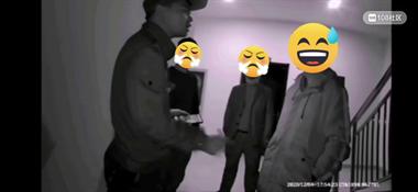 女友分手,衢州一男子竟说要自杀!警察都发飙…