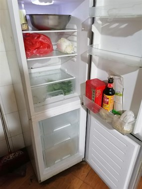 【求購】美的冰箱