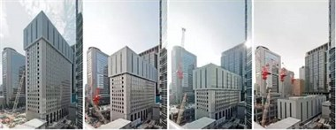 绍兴要拆178幢高楼?不妨引进拆楼机