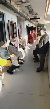 谁来帮助27位特困老人过个温暖的冬天?