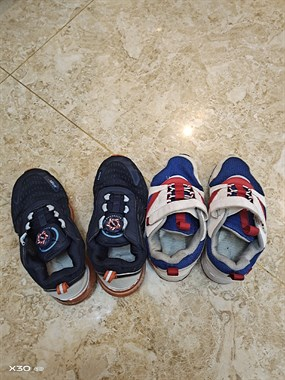 """被自己""""机灵""""哭了!2双新鞋洗了怕晒不干,一个操作亏大发"""