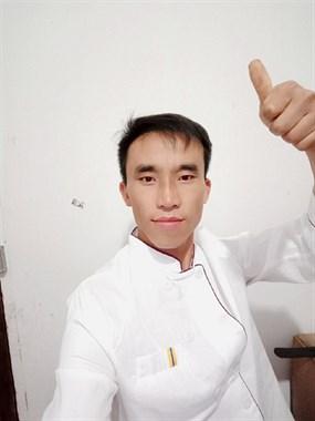 【求职】本人男40,想找厨师)的工作
