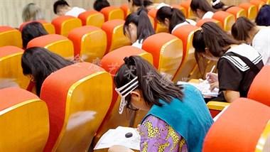 杭州专业音乐培训-杭州音乐专业艺考培训