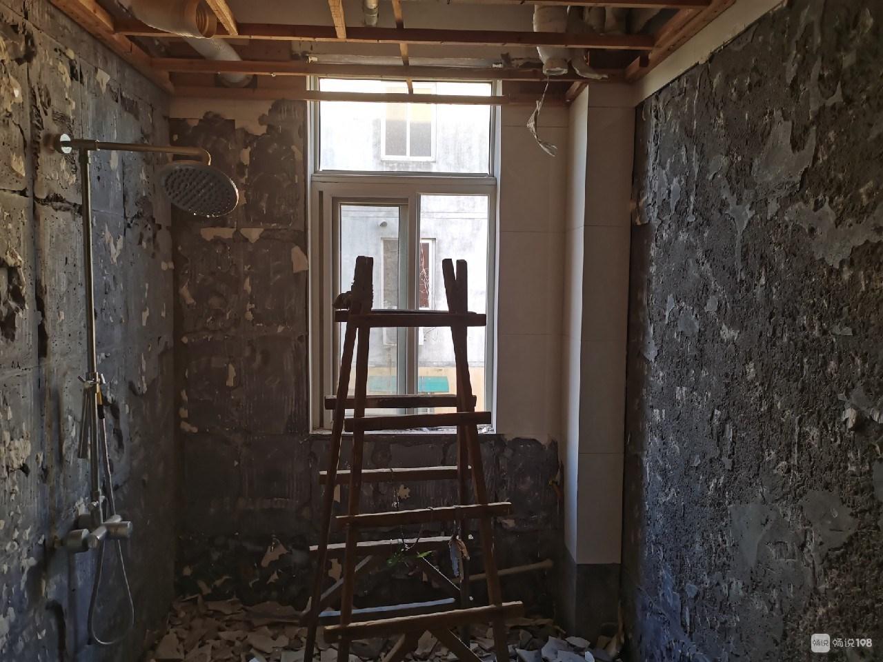追踪我家装修进程,多次返工过程坎坷!难怪房价不会下跌