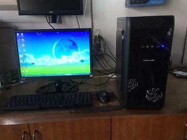 400元一套带固态硬盘电脑
