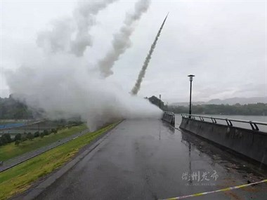 衢州抗旱Ⅱ级应急响应!我市多地今起人工增雨,范围在…