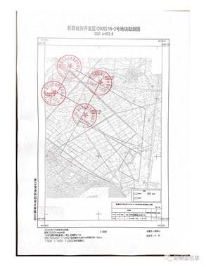 图纸已出!新昌丁家园、西山、西丁等村土地要征收了!