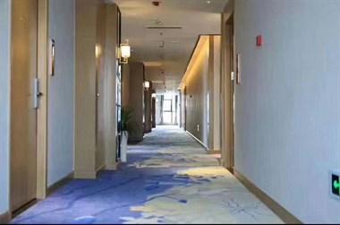 转让营业中的中林商务酒店
