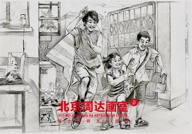 北京美术画室怎么选?选择画室,必须清楚认识到的这几点