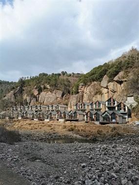山庄度假区
