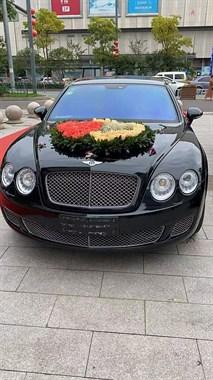 阿良婚车~