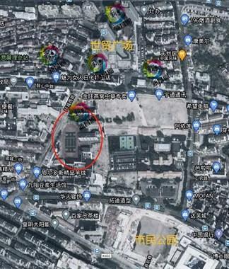 下司巷拆迁后,新昌一小学改扩建提上议程,市教育局发话了!
