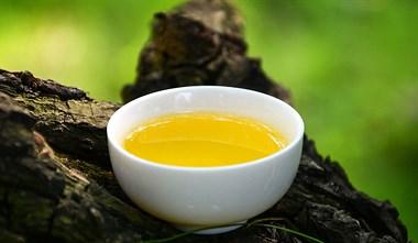 每天喝一勺茶油好吗