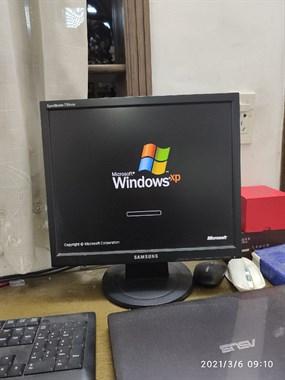 【转卖】台式电脑一台