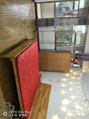 单身公寓出租一室一厨一卫环境优雅