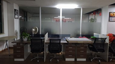 义乌市盛世豪门对面金将办公大楼办公室出租