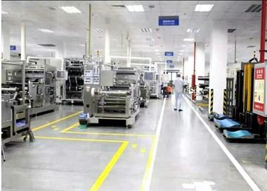 电子厂大量招工