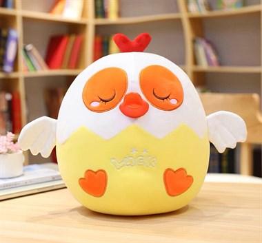 春分立蛋中奖名单公布!可爱鸡蛋抱枕花落谁家?