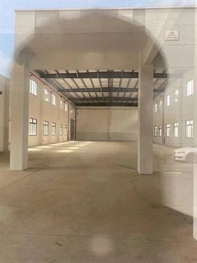 新建厂房出售,首付三层