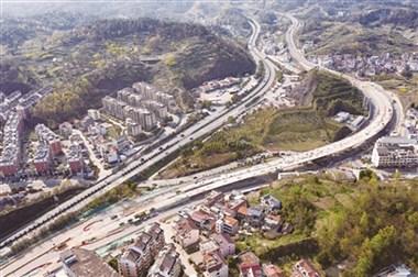 新昌15个项目全力推进!涉及铁路嵊州新昌站、葫马线2期…