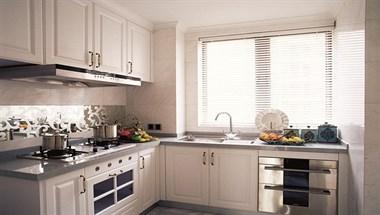 吉安家庭装修,厨房装修需要注意哪些,比如油烟机和吊顶哪个