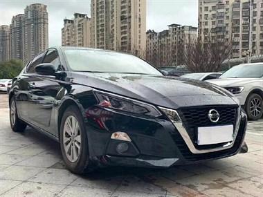【转卖】准新车日产轩逸