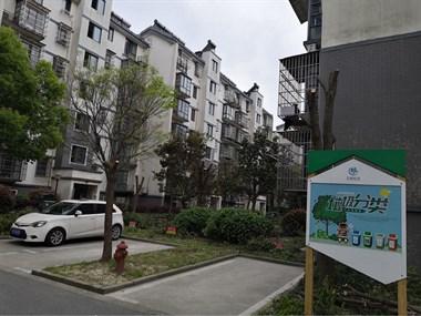 物业找人修剪绿化 ,结果到春天不少树死了!业主无奈!
