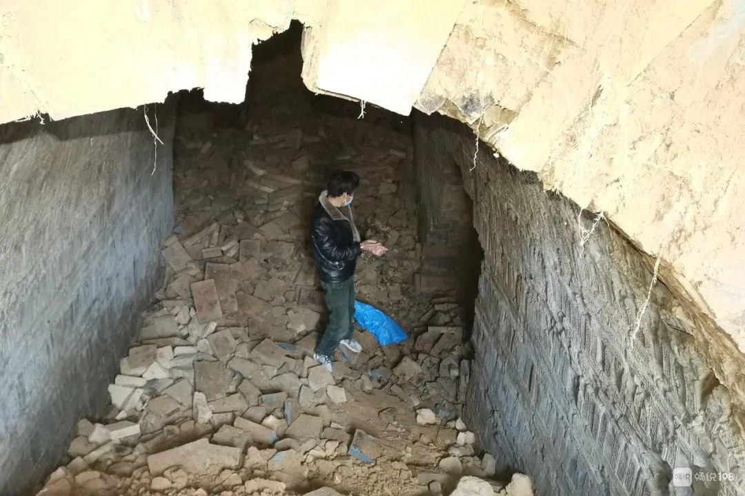 这4人胆太大!在绍兴挖了一座东汉古墓,盗的竟是这东西!