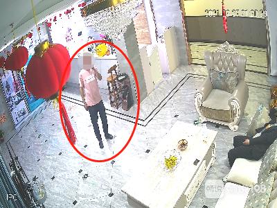 """嚣张!一男子到长乐足浴店要求""""特殊服务"""",结果倒灶了"""