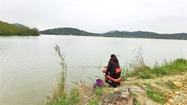 皂李湖环线