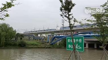 到余杭站39分钟!杭海城铁6月开通!票价或与杭州地铁一致