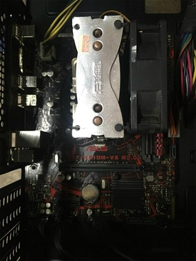 I5-9400F六核吃鸡电脑主机